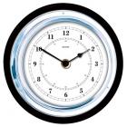 Fischer Clock (170mm Ø) (Black)