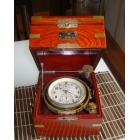 Poljot Marine Chronometer