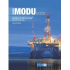 IA810E - 2009 MODU Code, 2020 Edition