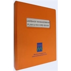Garbage Management Plan & Record book (1256Z)