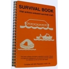 Survival Book - Vital Actions Onboard Survival Craft (1201Z)