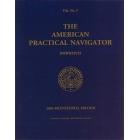 PUB 9: American Practical Navigator (Bowditch), 2002