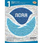 NOAA Chart Catalogs